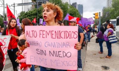 Fiscalía, Feminicidio, Violencia, Género, Protocolo, Fiscalía General de Justicia, Ciudad de México, Marchas, Protestas,