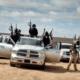 Cientos de policías en el traslado del líder de Los Mexicles a otro penal