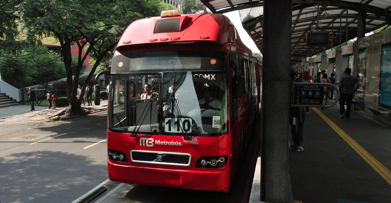Metrobús, Estaciones, Cerradas, Ampliación, Extensión, Estaciones, Línea, Mantenimiento,