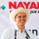 Nayarit, Gobernador, Roberto Sandoval, Sandoval, Estados Unidos, Mike Pompeo, Pompeo, Estado, Secretario, PRI,