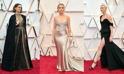 Los mejores looks de la alfombra roja de los Oscar 2020