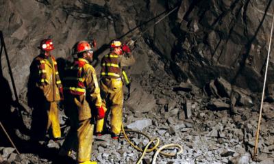 Pasta de Conchos, Conchos, Mina, Mineros, Grupo México, Larrea, Gobierno, México, Rescate, Cuerpos, Tragedia,