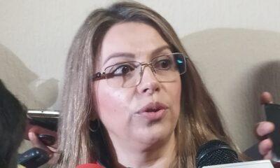 Excolaboradores de Fernández Noroña acusan despidos injustificados