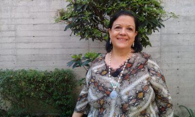 Gina Enríquez estrenará Vuela en homenaje al águila real