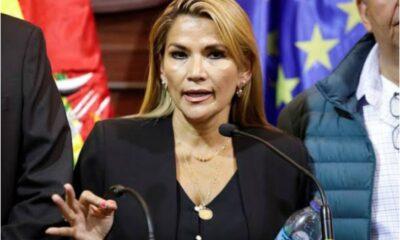 Bolivia aplaza elecciones presidenciales por el Covid-19