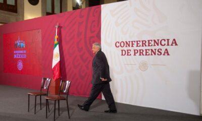 AMLO descarta fiscalía anti-feminicidios porque 'todos los días' atiende el tema