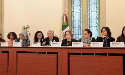 AMLO, Andrés Manuel, López Obrador, Mujeres, Gabinete, Gobierno,