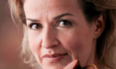 Anne-Sophie Mutter, Mutter, violinista, Alemana, Alemania, Coronavirus, Covid-19,