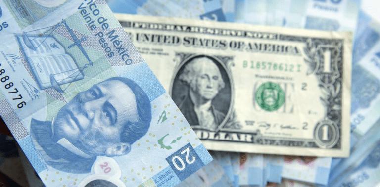 Banxico, Peso, Dinero, México, Economía, Programa, Hacienda, Secretaría, Comisión de Cambios,