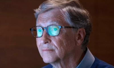 Bill Gates, Microsoft, Junta Directiva, renuncia, filantropía, Gates, Bill,