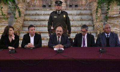 Confirman dos casos de Covid-19 en Bolivia