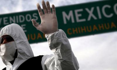 Coronavirus, Covid-19, Pandemia, Emergencia, Nacional, Sanitaria, Estados, Nuevo León, Zacatecas, Yucatán, Estado de México, Medidas, Multas, Dinero, Cárcel,