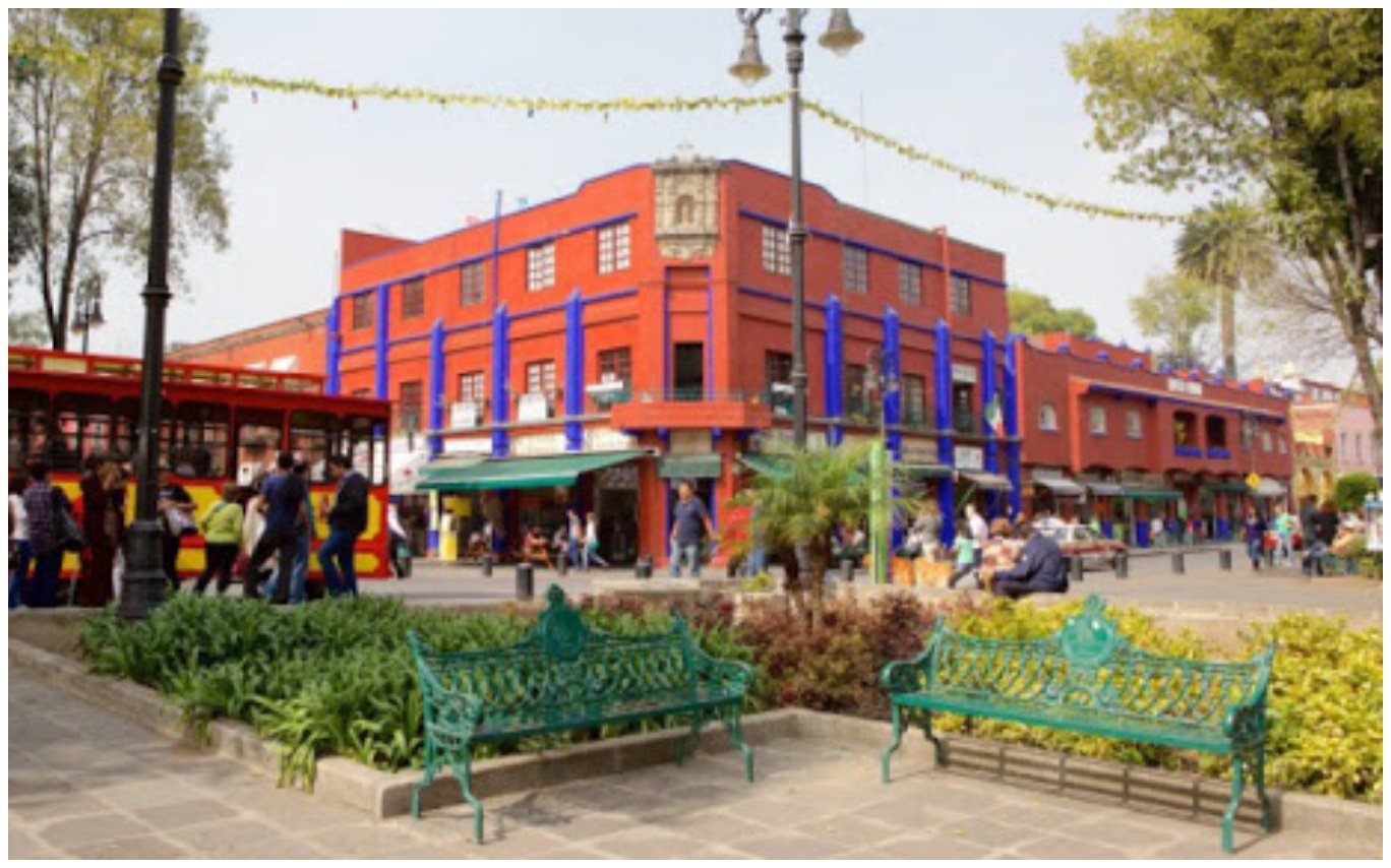Coyoacán implementa medidas económicas para negocios