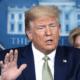 Donald, Trump, Estados Unidos, Canadá, Frontera, Fronteras, Coronavirus, Covid-19,