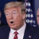 Donald, Trump, Frontera, Fronteras, México,