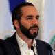 Bukele informó del primer caso por Covid-19 en El Salvador