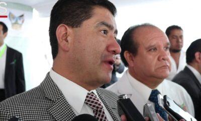 Renuncia secretario de Salud en Hidalgo en medio de la crisis por Covid-19