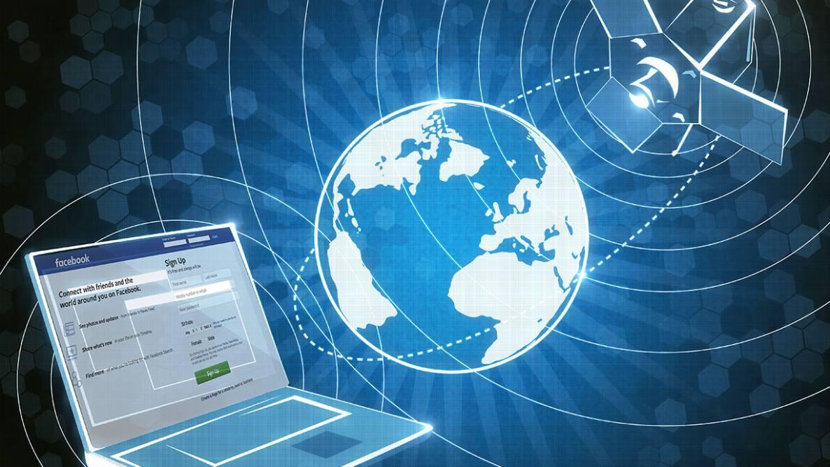 El uso de internet en periodo de aislamiento por el Covid-19