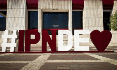 IPN, Instituto Politécnico Nacional, Cuarentena, Suspende, Actividades, Coronavirus, COvid-19, México, Universidad, Zacatenco, Politécnico,