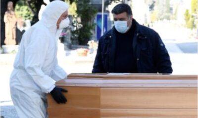 Italia suma casos de muerte por Covid-19: 793 decesos en 24 horas