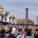 Mujeres, Marcha, 8M, Manifestación, Violencia, Agresiones, PAro, Feminista,
