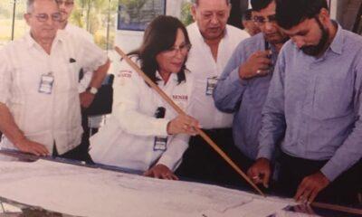 AMLO manda a Nahle y equipo a capacitarse a la India sobre operación de refinerías