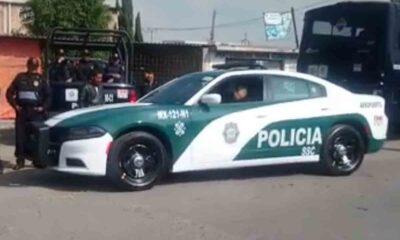 Patrullas en la CDMX pondrán alerta para que la gente se quede en sus casas, anuncia García Harfuch