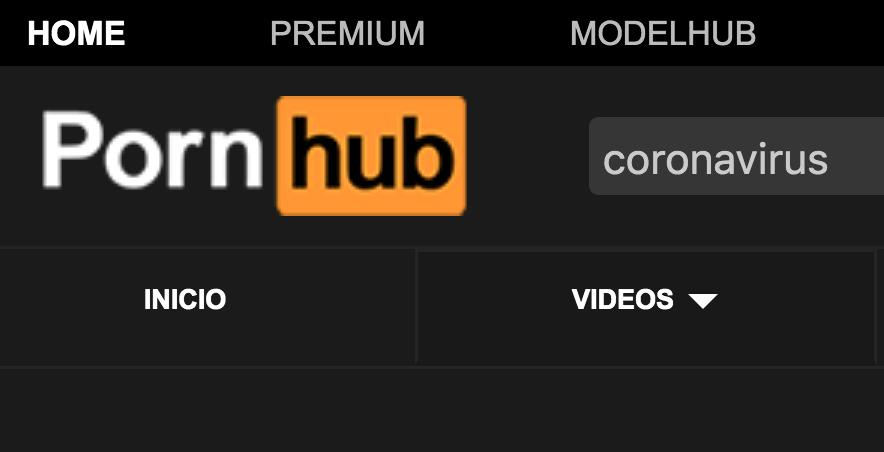 Pornhub, porno, Gratis, Cuarentena, Italia, España, Vídeos, Películas, XXX, Sexo,