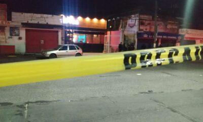 Comando armado ataca bar en Salamanca; asesinan a 5