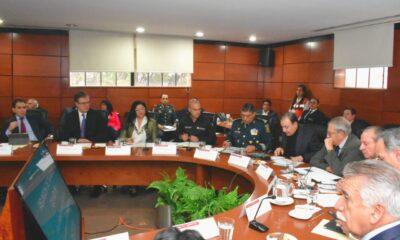 Sesionan comités de Emergencia y Salud por Covid-19