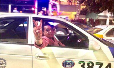 Salgado Macedonio promueve Acapulco en medio de crisis por el Covid-19
