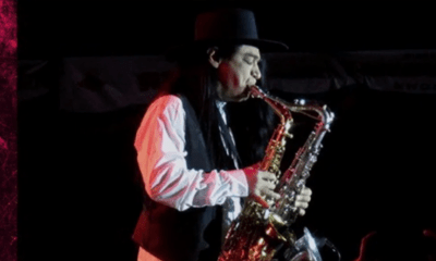 Sax, Maldita Vecindad, Salud, Estado, Grave, Saxofonista, Roco, Roko, Pachukote,