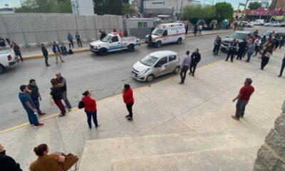 Norte de México registra sismo de 5.5 y se siente en EU