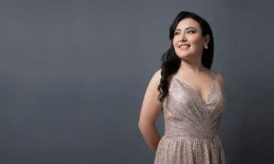 Soprano, Mexicana, Denise, Vélez, Met, Opera,