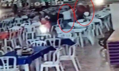 Detienen a sujetos por atentado contra fiscal de Tecámac