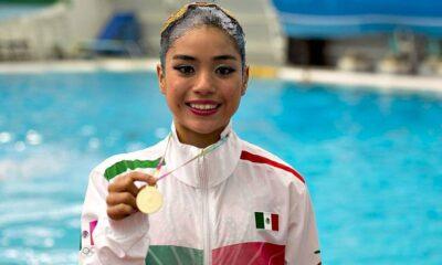 La nadadora Teresa Alonso denuncia a su entrenadora por violencia psicológica