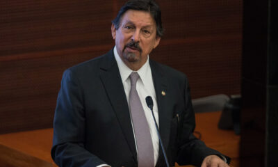 Gómez Urrutia acusa ilegalidades en propuesta de Monreal sobre outsourcing