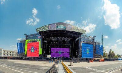 Bandas cancelan su presentación en el Vive Latino 2020