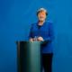 Angela, Merkel, Alemania, Líder, coronavirus, Covid-19, Pandemia, Liderazgo, Contagios, Casos,