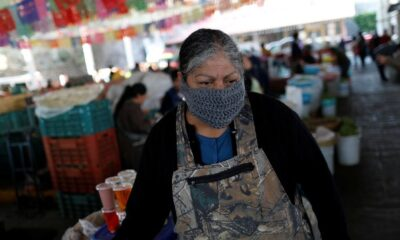 Gobierno de la CDMX presenta programas de apoyo durante la pandemia