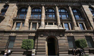Banxico apoyará al sistema financiero con hasta 750 mmdp