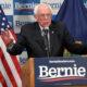 Bernie Sanders se retira de la contienda por la presidencia de EU