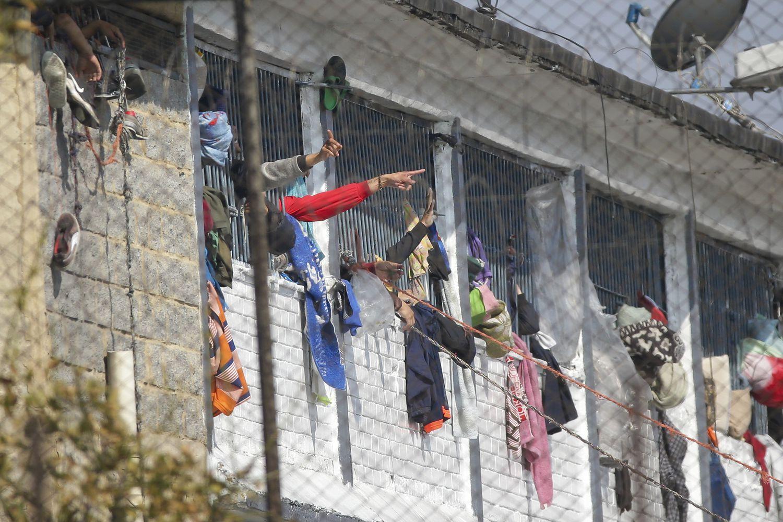 Colombia ordena prisión domiciliaria para evitar el Covid-19