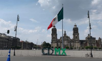 Calor, Alerta, Amarilla, Alerta Amarilla, Vientos, Fuertes, Vientos, CDMX, Ciudad de México, Riesgo,