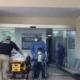 Médicos del IMSS despiden con aplausos a paciente recuperado de Covid-19