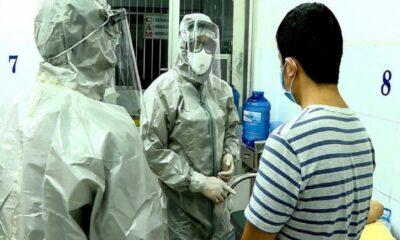 Rebasa 2 millones los contagiados de Covid-19 en el mundo