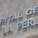 Hospital, La Perla, Nezahualcóyotl, Muere, Director, Urgencias, Coronavirus, Covid-19, Estado de México,
