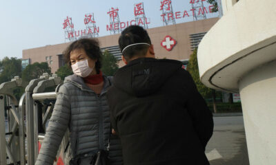 Japón declaró en estado de emergencia a Tokio, Osaka