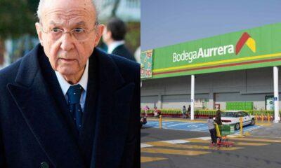 Fallece Jerónimo Arango; fundador de tiendas Aurrerá