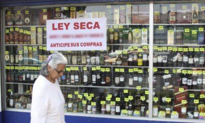 En Coyoacán no se venderá alcohol de viernes a domingo